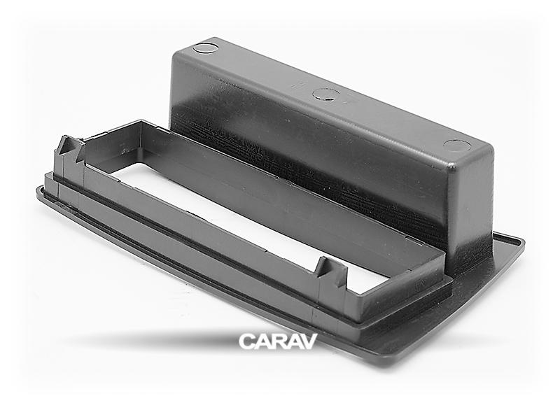 CARAV 11-386 Car Radio Installation Trim Fascia Panel